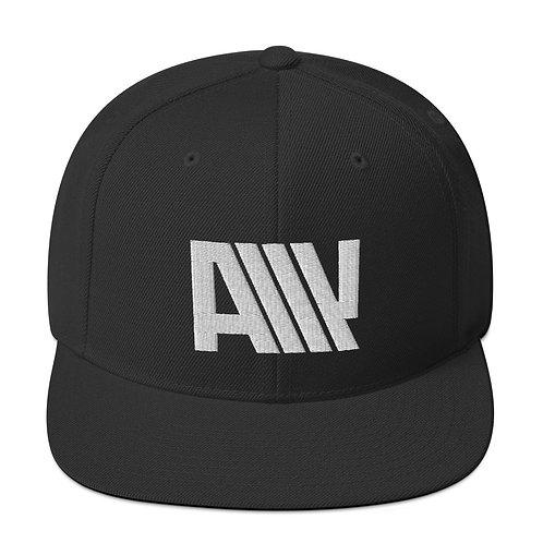Lean Back Snapback Hat
