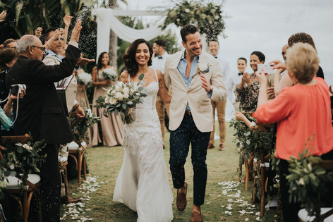 The Wedding Of Rodrigo & Stephanie