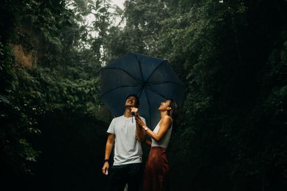 Surprise Proposal Of Abel & Karen