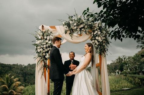 The Wedding Of Mark & Kathryn