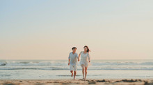 Sung Yeong Jin & Kim Hye Rong, Bali Honeymoon Session |  04.20.2016