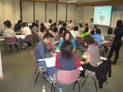 Training in Polytechnic University