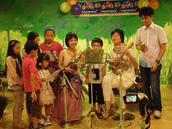 My Birthday Party 2014
