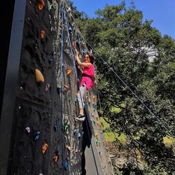 Rock Climbing in 2016