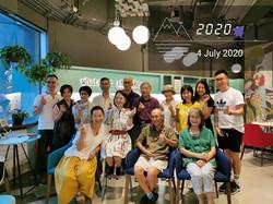 Heros' Journey 2020