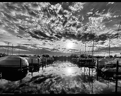 #blackandwhitephotography #waterfront #c