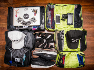 His & Hers: Bag Life