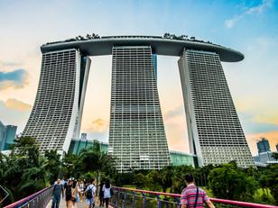 Bangkok to Singapore, pt.2