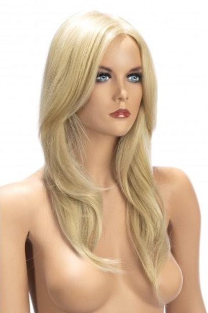 Perruque Olivia Longue Blonde