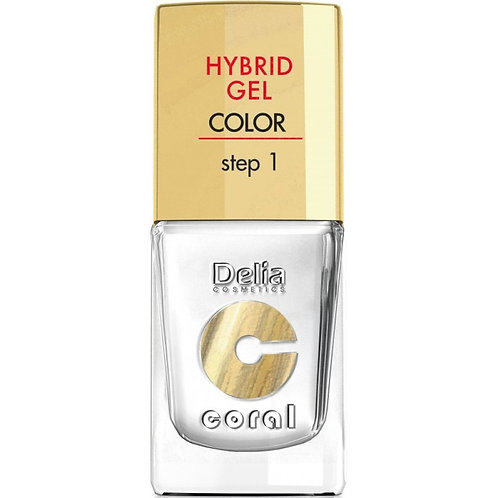 Hybrid Gel Nail Enamel 11ml NR25