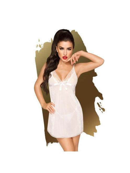 Casual seduction Nuisette - Blanc