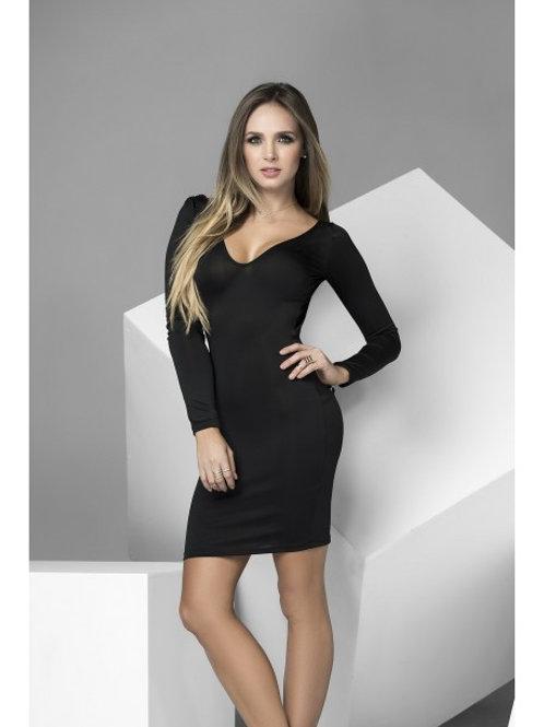 Robe Style 4471 - Noir