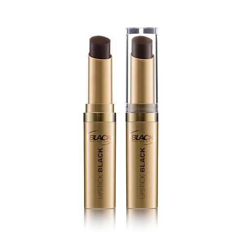 RL030/A1 LIPSTICK N°06 ROUGE NOIRE BY COSMOD