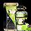 Thumbnail: Huile chauffante aphrodisiaque - Sorbet de minuit 100ml