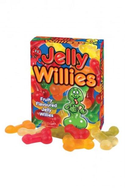 JELLY WILLIES - Bonbons gélifiés