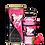 Thumbnail: Huile chauffante aphrodisiaque - Framboise 100ml