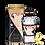 Thumbnail: Huile chauffante aphrodisiaque - Vanille fétish 100ml