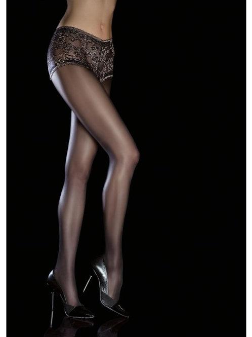 Ayla Collants 40 DEN - Noir