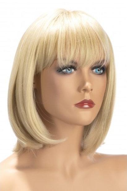 Perruque Camila Blonde