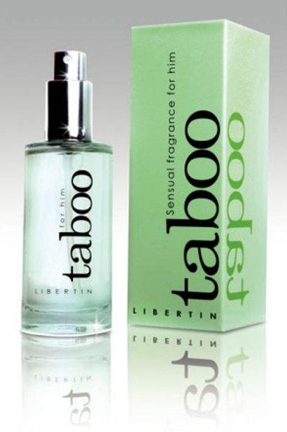 Parfum D'attirance Taboo Pour Lui