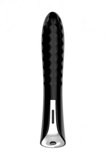 Diamond Thruster flexible Vibromasseur pulsations