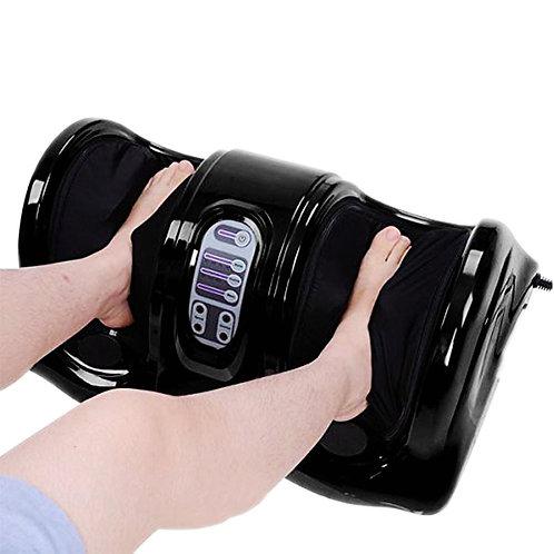 Masseur de pieds électrique avec télécommande BORDEAUX