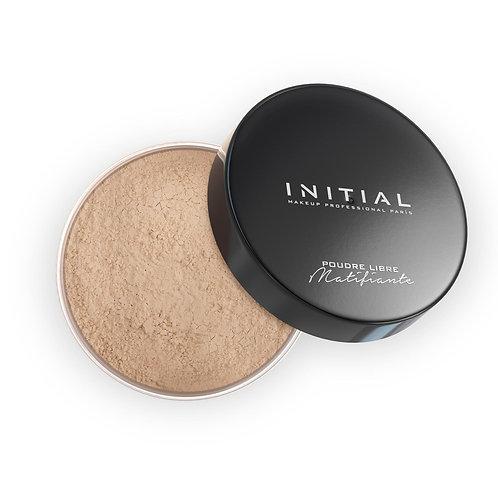 Poudre Libre Skin Powder N°02 BEIGE