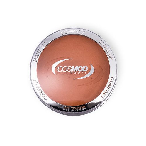 PC007 POUDRE COMPACT  N°5 CANNELLE COSMOD