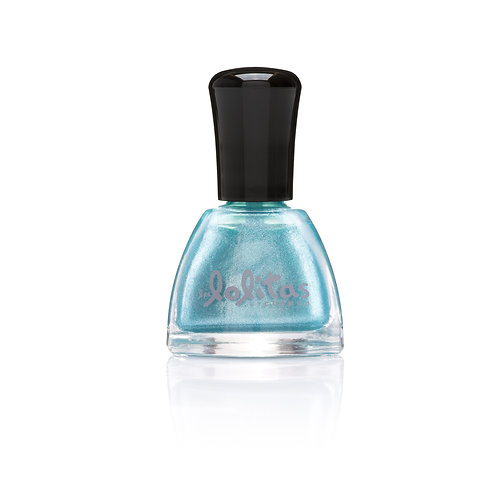 VAO2 VERNIS A ONGLES N°33 TURQUOISE MAKE UP LOLITAS