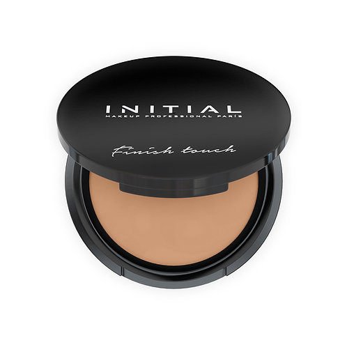 Compact finish touch N°02 NUDE