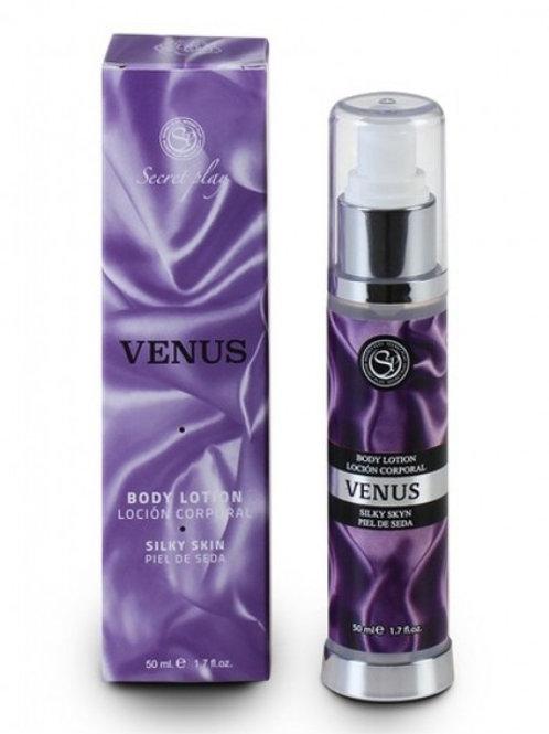 Lotion corporelle aux phéromones - Venus - 50 ml 3188