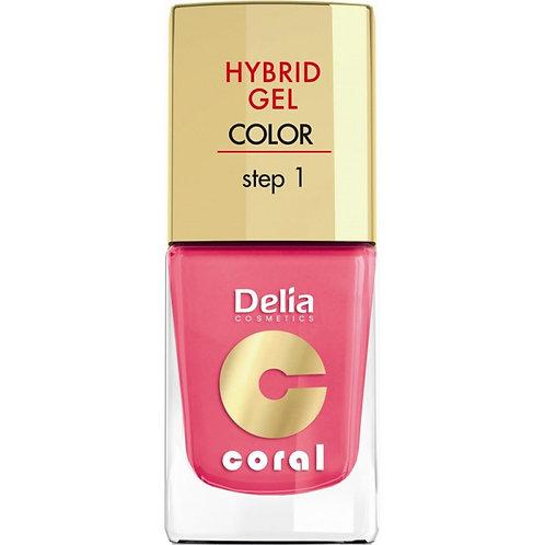 Hybrid Gel Nail NR23 profonde rose 11ml