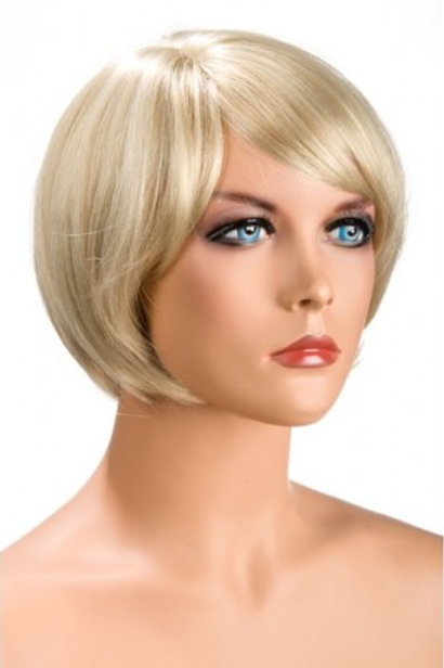 Perruque Mia courte Blonde