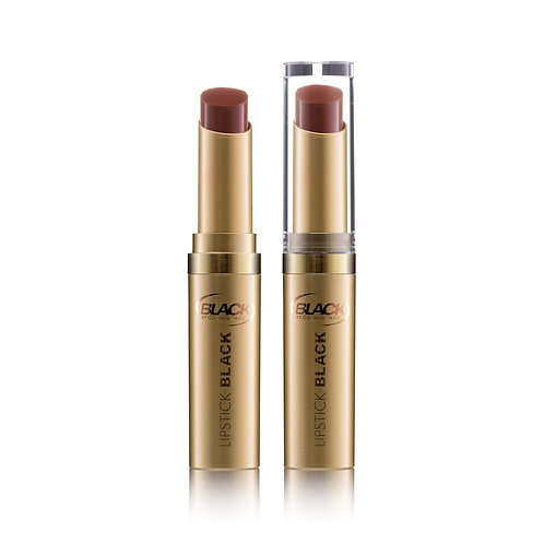 RL030/A1 LIPSTICK N°05 CHATAIGNE BLACK BY COSMOD