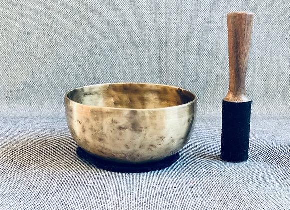Offre Bol Chantant Tibétain Tradition 15 cm