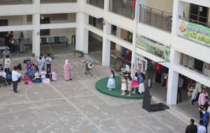 مركز تقويم وتعليم الطفل يحتفل باليوم العالمي للمعلم