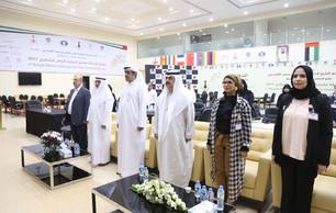 """مشاركة المركز في """"ملتقى اليوم الخليجي لصعوبات التعلم"""""""