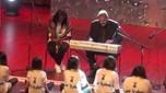 مركز تقويم وتعليم الطفل يفوز بالمركز الاول  في مسرح كالد للمواهب