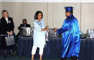 مركز تقويم وتعليم الطفل يحتفل بتخريج دفعة جديدة من طلابه