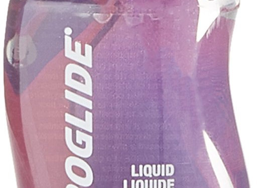 Astroglide Water Based Condom Compatible Lubricant 2.5oz
