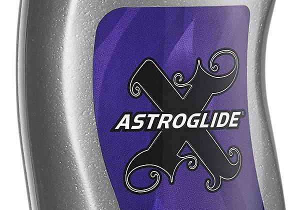 Astroglide X Premium Silicone Personal Lubricant 2.50 oz (Pack of 2)