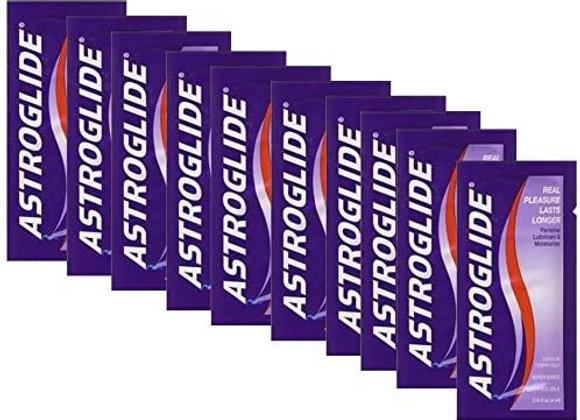 Astroglide Original Real Pleasure Plus Lasts Longer Personal Liquid Lube Lubrica