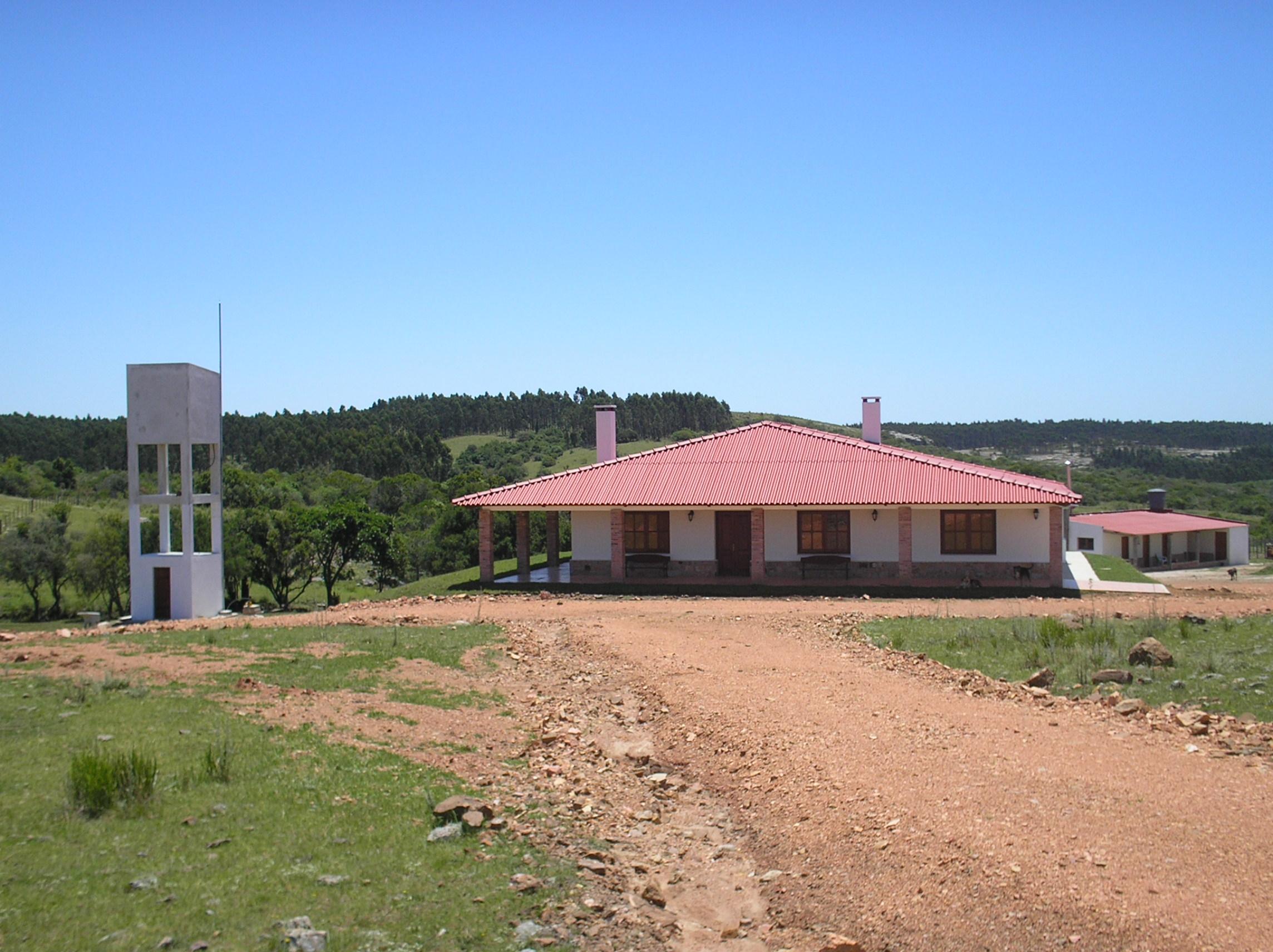 2005. Cerro de las cuentas