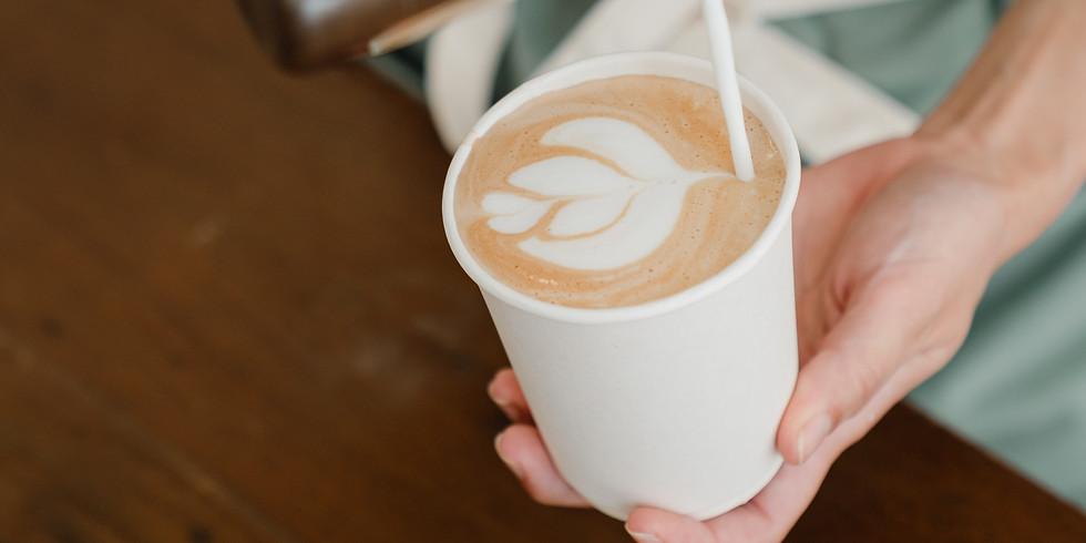 De KoffieTafel voor Ladies = VOL