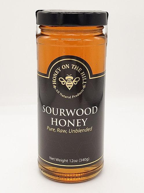 12oz Sourwood