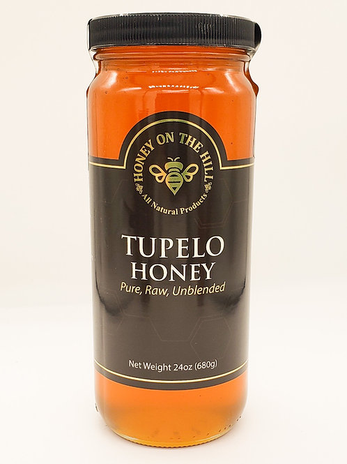 24 oz Tupelo Honey