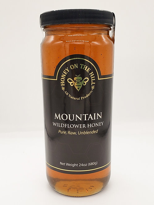 24oz Mountain Wildflower