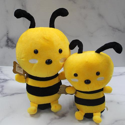 Bee Playful Plush