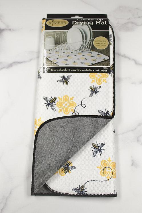 Bee Multi-purpose Drying Mat