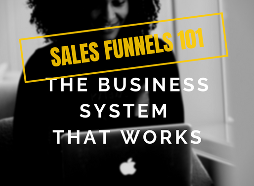 Sales Funnels 101: the most underrated business tool
